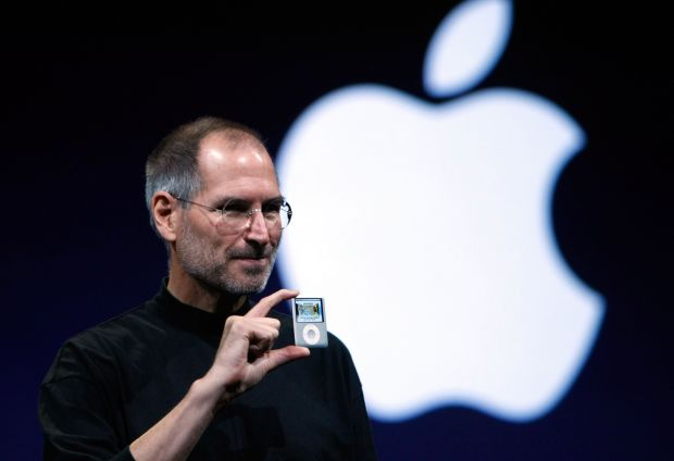... Movie 'Steve Jobs' Wants You to Know About Steve Jobs - Biography...